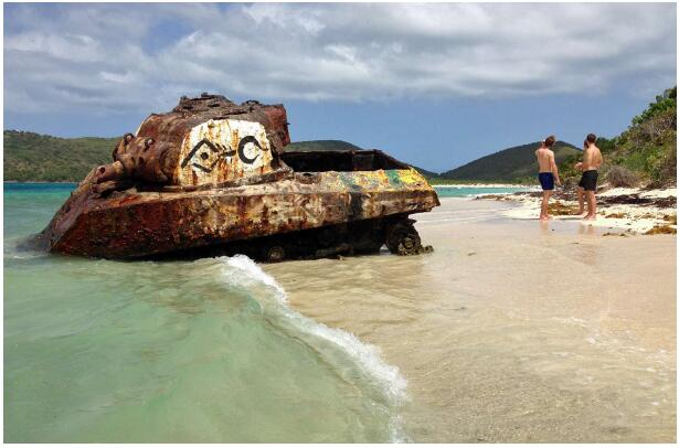 THE BEST OF PUERTO RICO