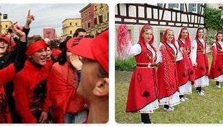 Albania People