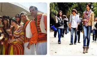 Algeria People
