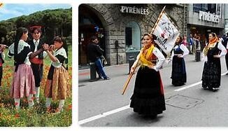 Andorra People