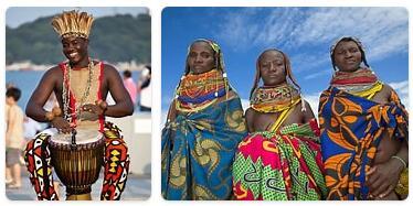 Angola People