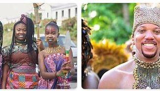 Antigua and Barbuda People