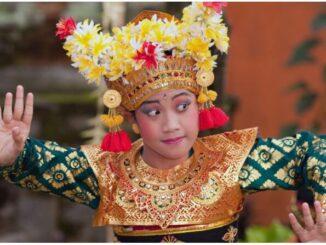 Bali and Singapore