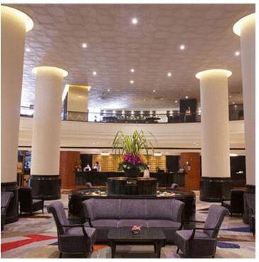 Bangkok Narai Hotel
