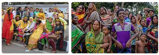 Bangladesh People
