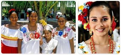 Belize People