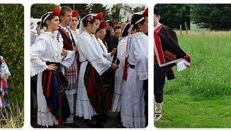 Bosnia and Herzegovina People