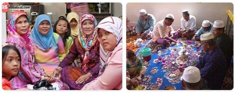 Brunei People