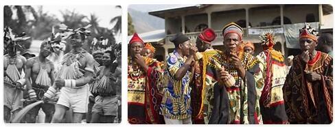 Cameroon People