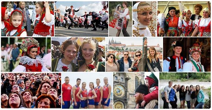 Czech Republic People