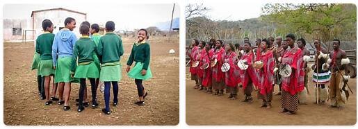 Eswatini People