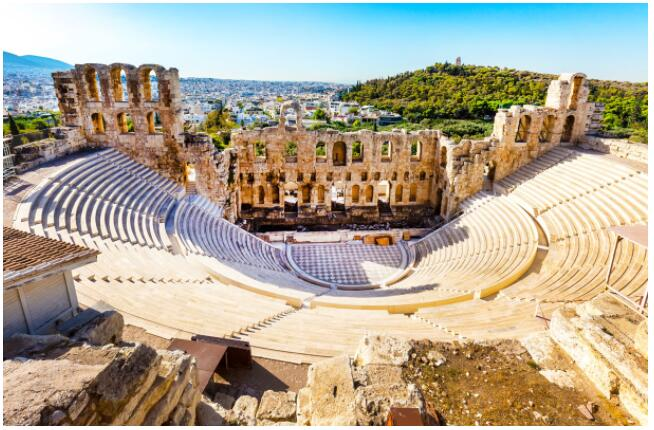 FLIGHTS, ACCOMMODATION AND MOVEMENT IN ATHENS