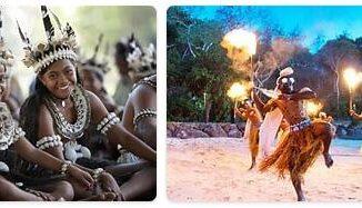 Fiji People