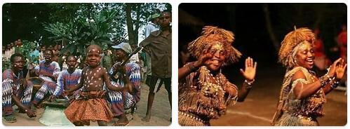 Gabon People