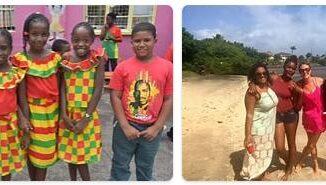Grenada People