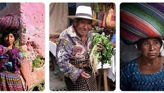 Guatemala People