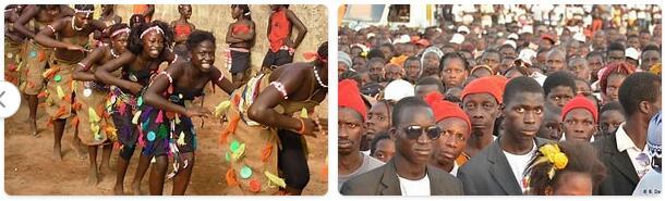 Guinea Bissau People
