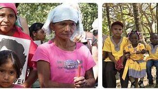 Honduras People