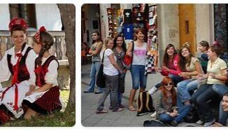 Hungary People