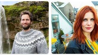 Iceland People