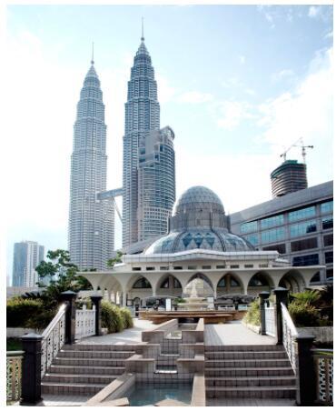 Incomparable Malaysia 2