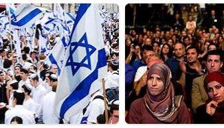 Israel People