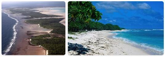 Kiribati People