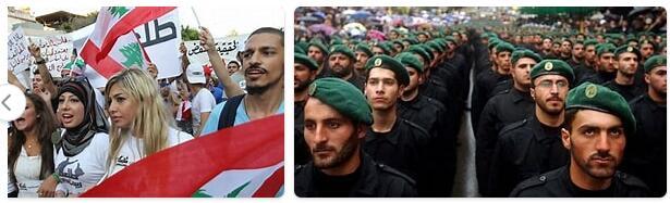 Lebanon People