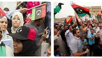 Libya People