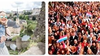 Luxembourg People