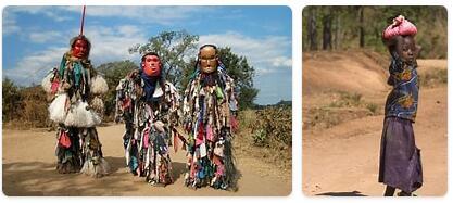 Malawi People