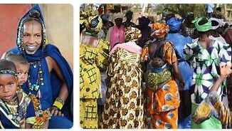 Mali People