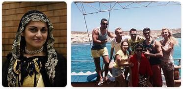 Malta People