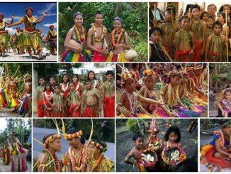 Micronesia People