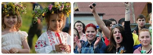 Moldova People