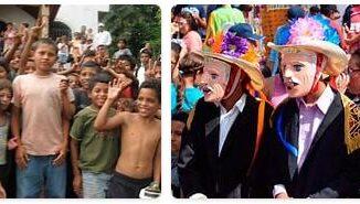 Nicaragua People