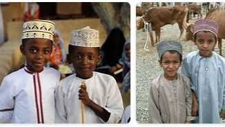 Oman People