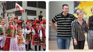 Poland People