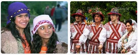 Romania People