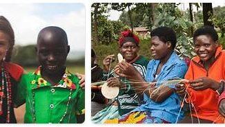 Rwanda People