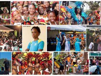 Saint Lucia People