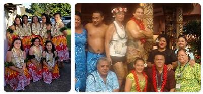 Samoa People
