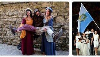San Marino People