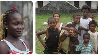 Sao Tome and Principe People