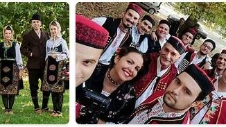 Serbia People