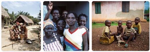 Sierra Leone People