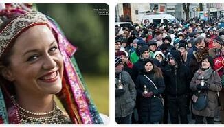 Slovakia People