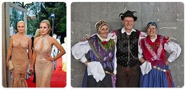 Slovenia People