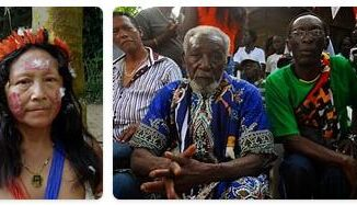 Suriname People