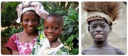 Togo People